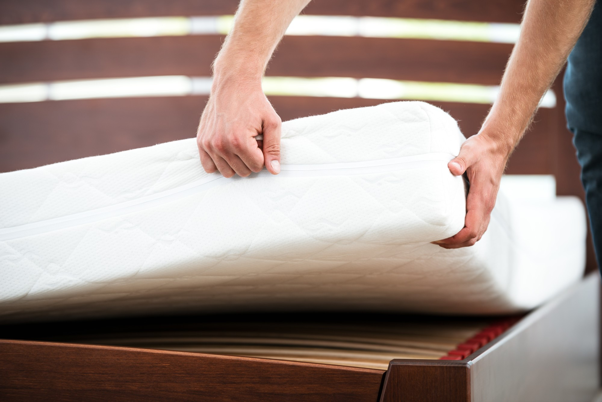 image - How to Sanitize a Mattress: The Complete Guide