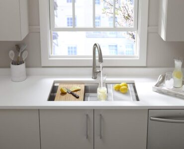 Featured image - The Premier Quality Kitchen Sinks and Water Filtration System