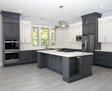 Featured image - How You Can Benefit from Installing Matte Modern Kitchen Cabinets