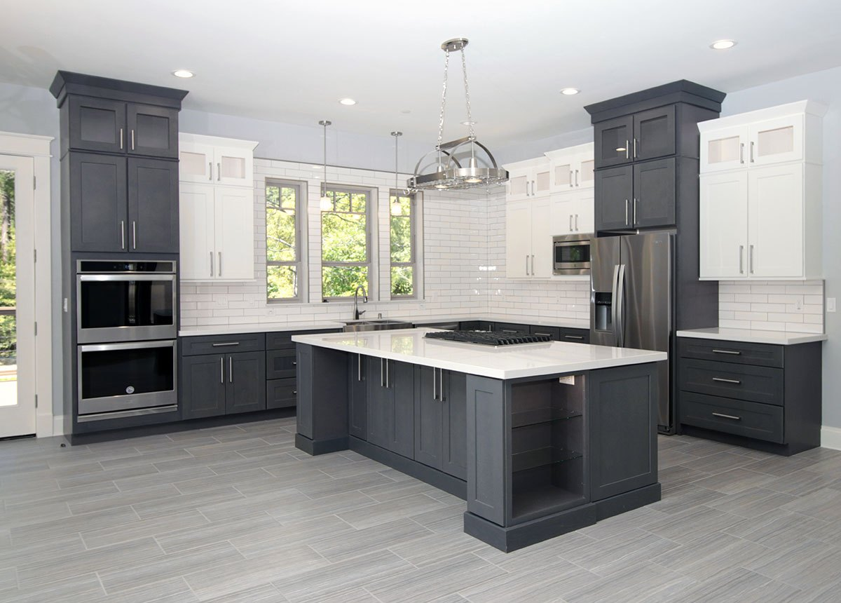 image - How You Can Benefit from Installing Matte Modern Kitchen Cabinets