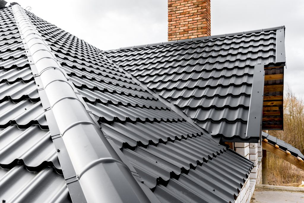 image - Benefits of Using Metal Roofing for Your Home
