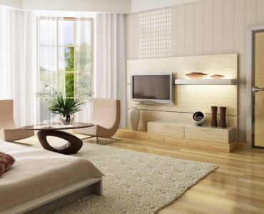 Featured image - The Ultimate Buying Guide for Modern TV Stands and Wall Units