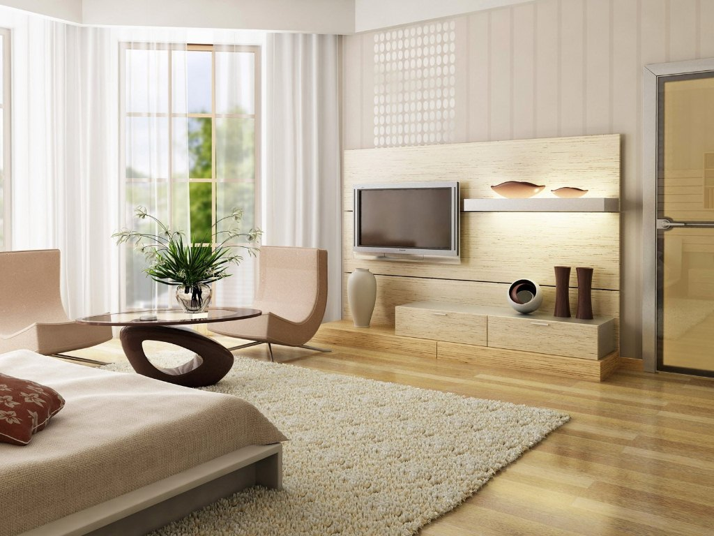 image - The Ultimate Buying Guide for Modern TV Stands and Wall Units