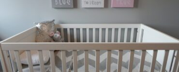 Featured image - A Nursery Design Guide: 10 Tips You Need to Know