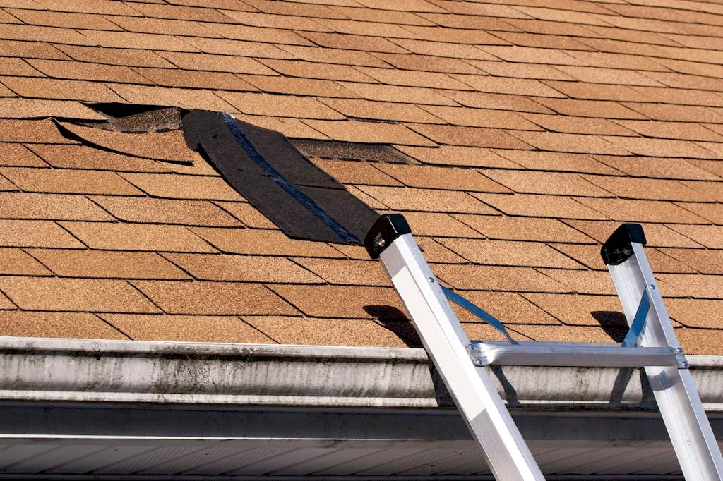 image - Is Rainwater Getting Into Your Home? Here's How to Patch a Leaky Roof