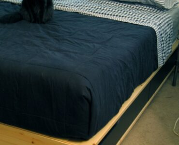 Featured image - Platform Bed vs. Box Spring vs. Foundation - Which Do You Need