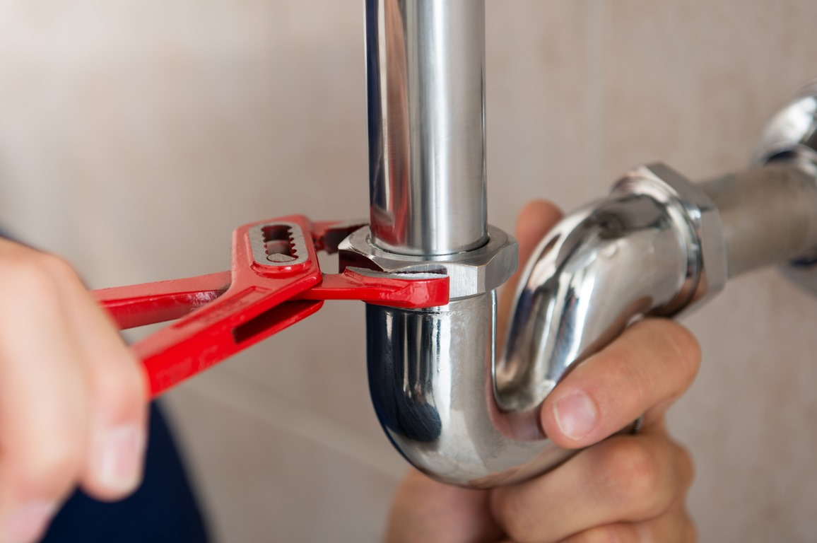 image - Replacing all spoilt plumbing parts can help save on water bills