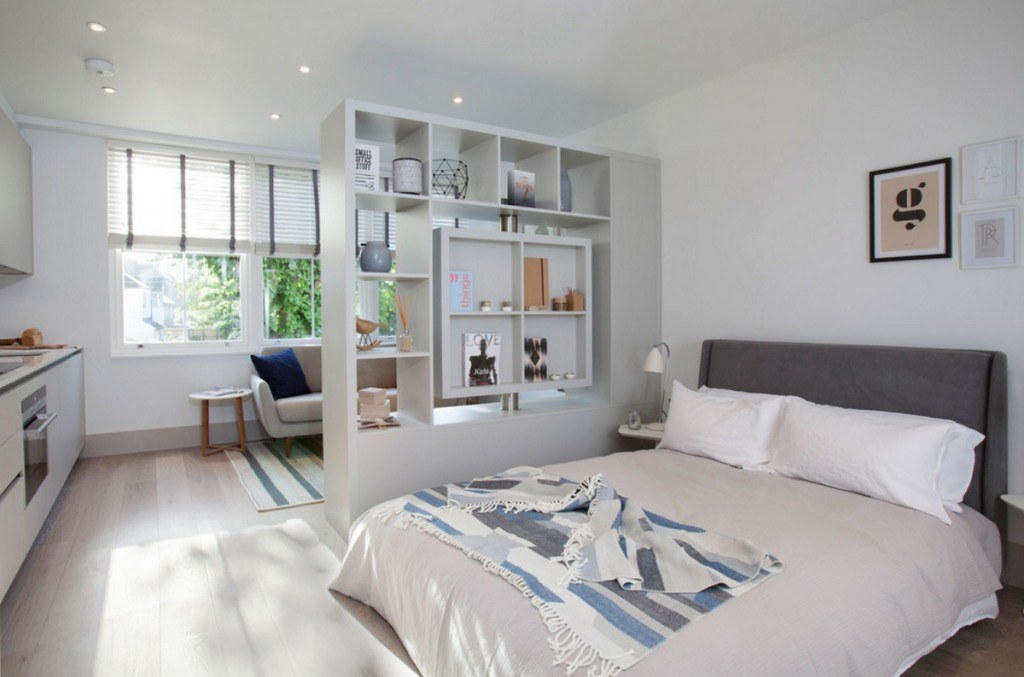 image - Seven Things Every Studio Apartment for Rent Needs