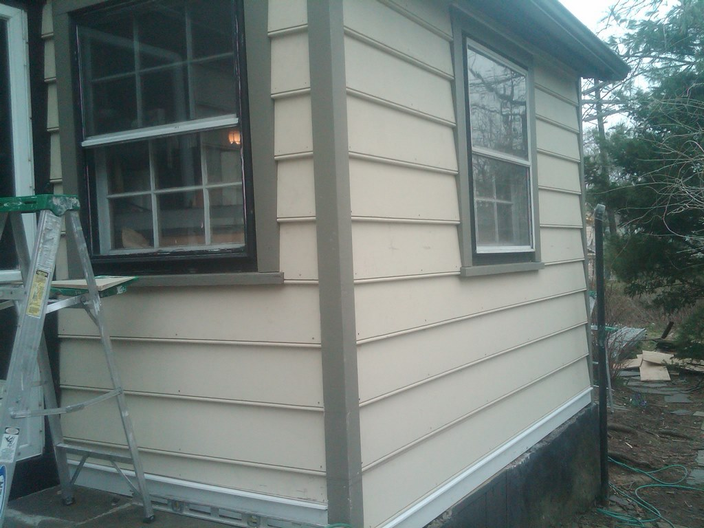 image - The Importance of Installing Siding for Your Home
