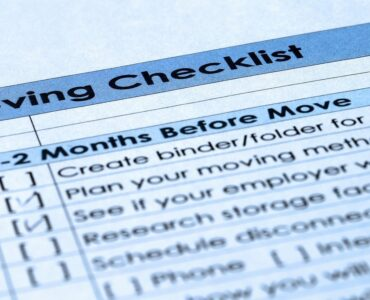 Featured image - The Ultimate Moving Tips and Checklist