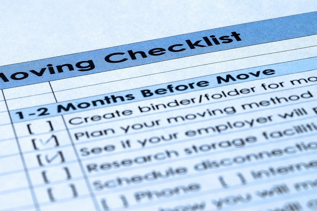 image - The Ultimate Moving Tips and Checklist