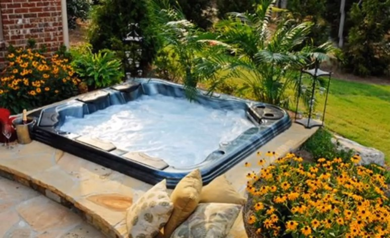 image - The Focal Point of Your Backyard
