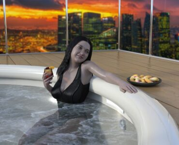 Featured image - Things to Consider Before Buying a Hot Tub