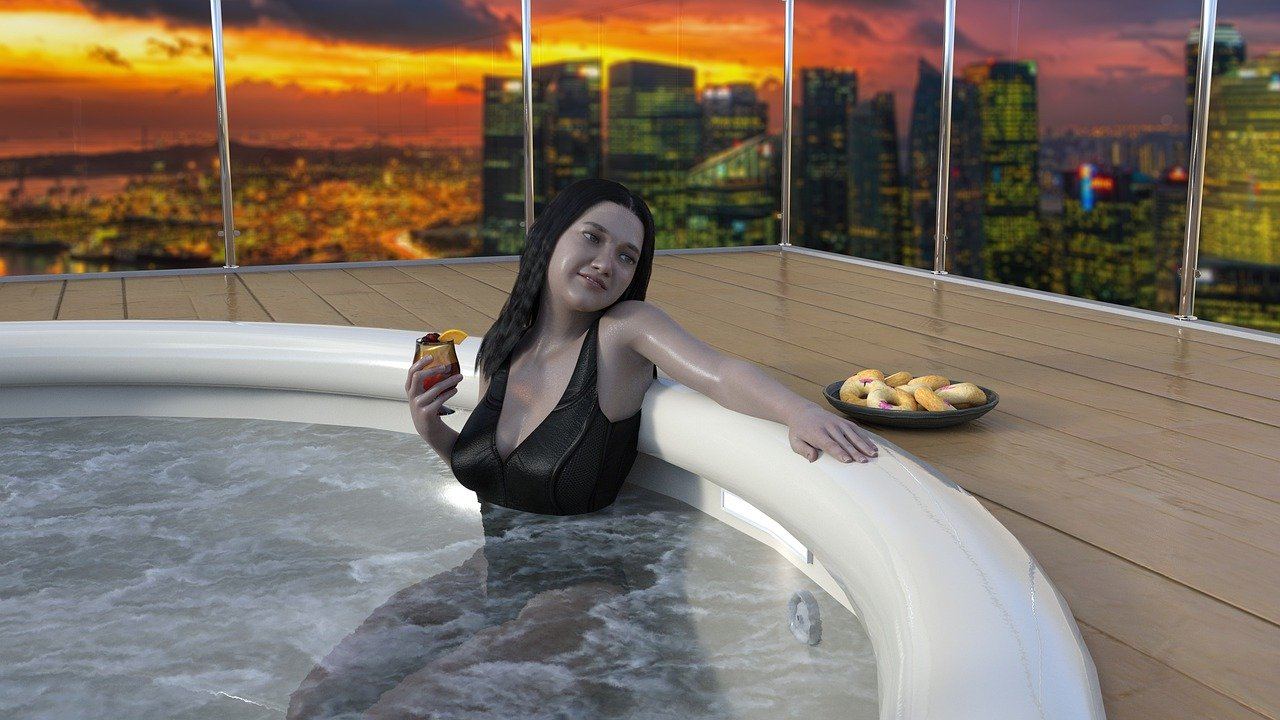 image - Things to Consider Before Buying a Hot Tub