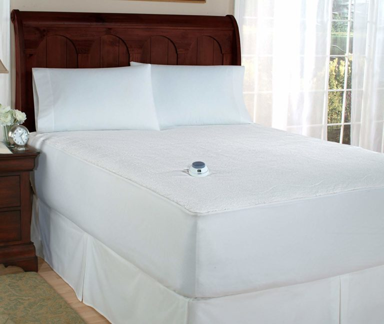 image - Benefits of Twin XL Mattress Heated Pad for Kids