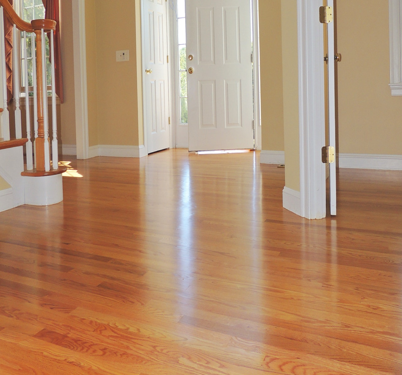 image - Why Just Hardwood Flooring is Mostly Chosen to Modern Homes