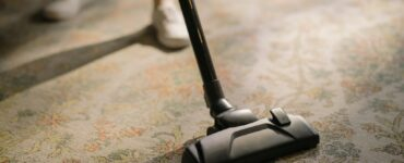 Featured image - Why You Should Use the Vacuum Cleaner to Clean Your Carpet