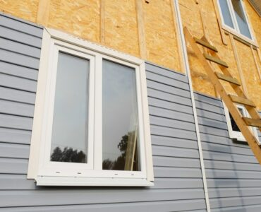 Featured image - Why You Should Tackle Siding and Windows at the Same Time