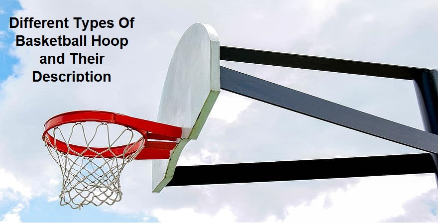 image - Different Types of Basketball Hoop and Their Description