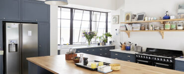 Featured image -Finding the Right Style For Your Bespoke Kitchen