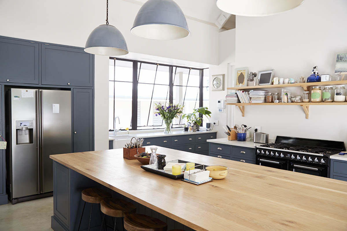 Image - Finding the Right Style For Your Bespoke Kitchen