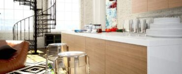 Featured image - Painting Laminated Doors: Tips for Professional & Long-Lasting Results