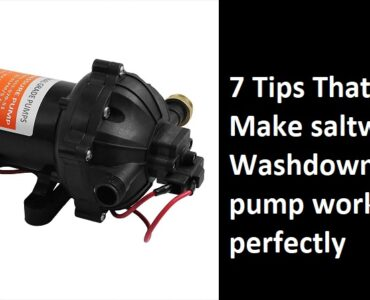 Featured image - 7 Tips That Can Make Saltwater Washdown Pump Work Perfectly