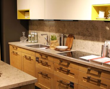 Featured image - 10 Easy Ways to Upgrade Kitchen Cabinets