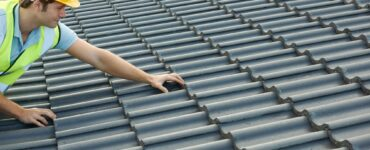 Featured image - 3 Reasons Why You Should Consider a Tile Roof for a Home