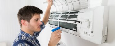 Featured image - 5 Common Air Conditioner Problems and How to Fix Them