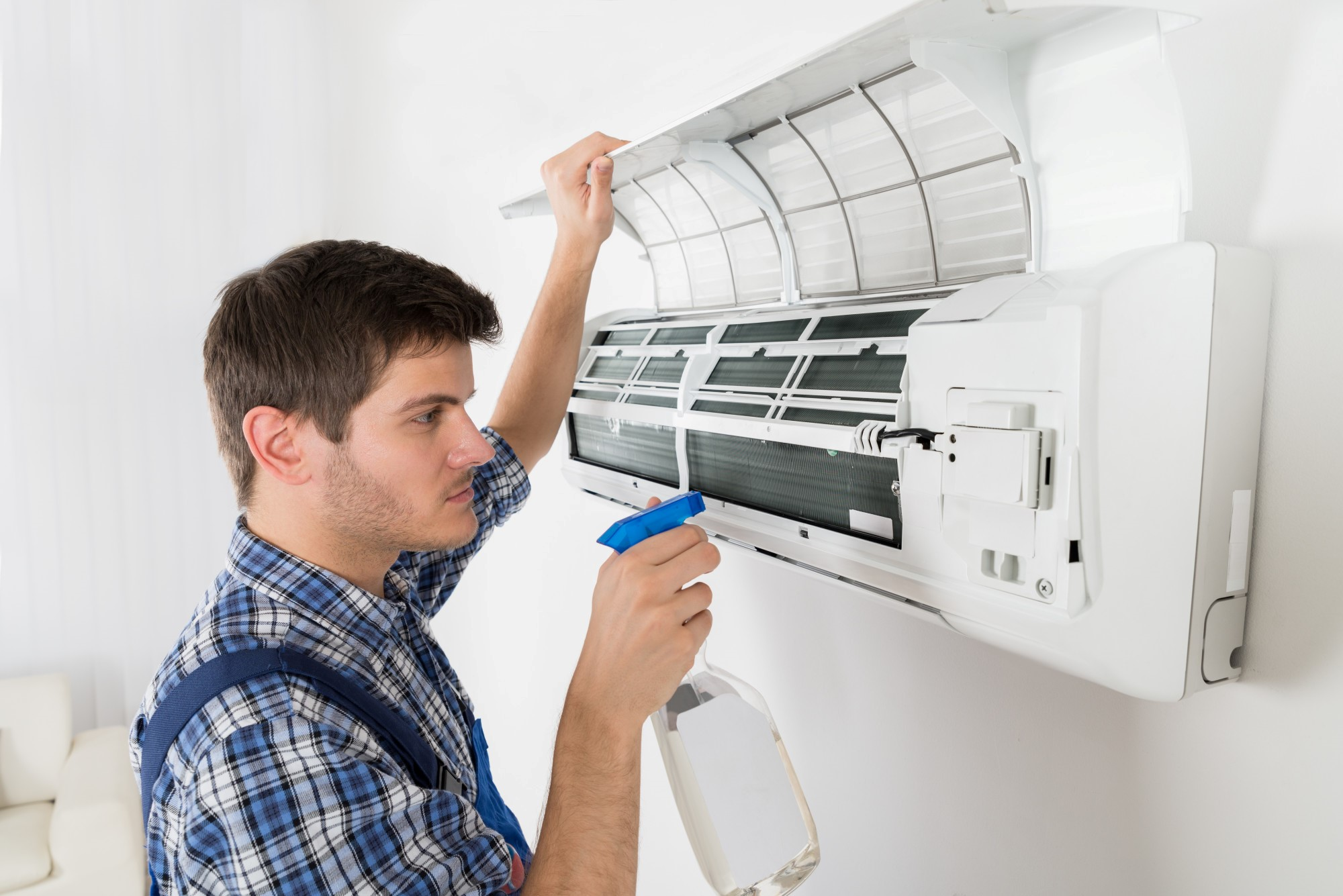 image - 5 Common Air Conditioner Problems and How to Fix Them