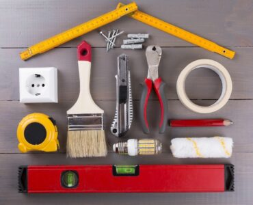 Featured image - 5 Easy DIY Projects for Home Owners