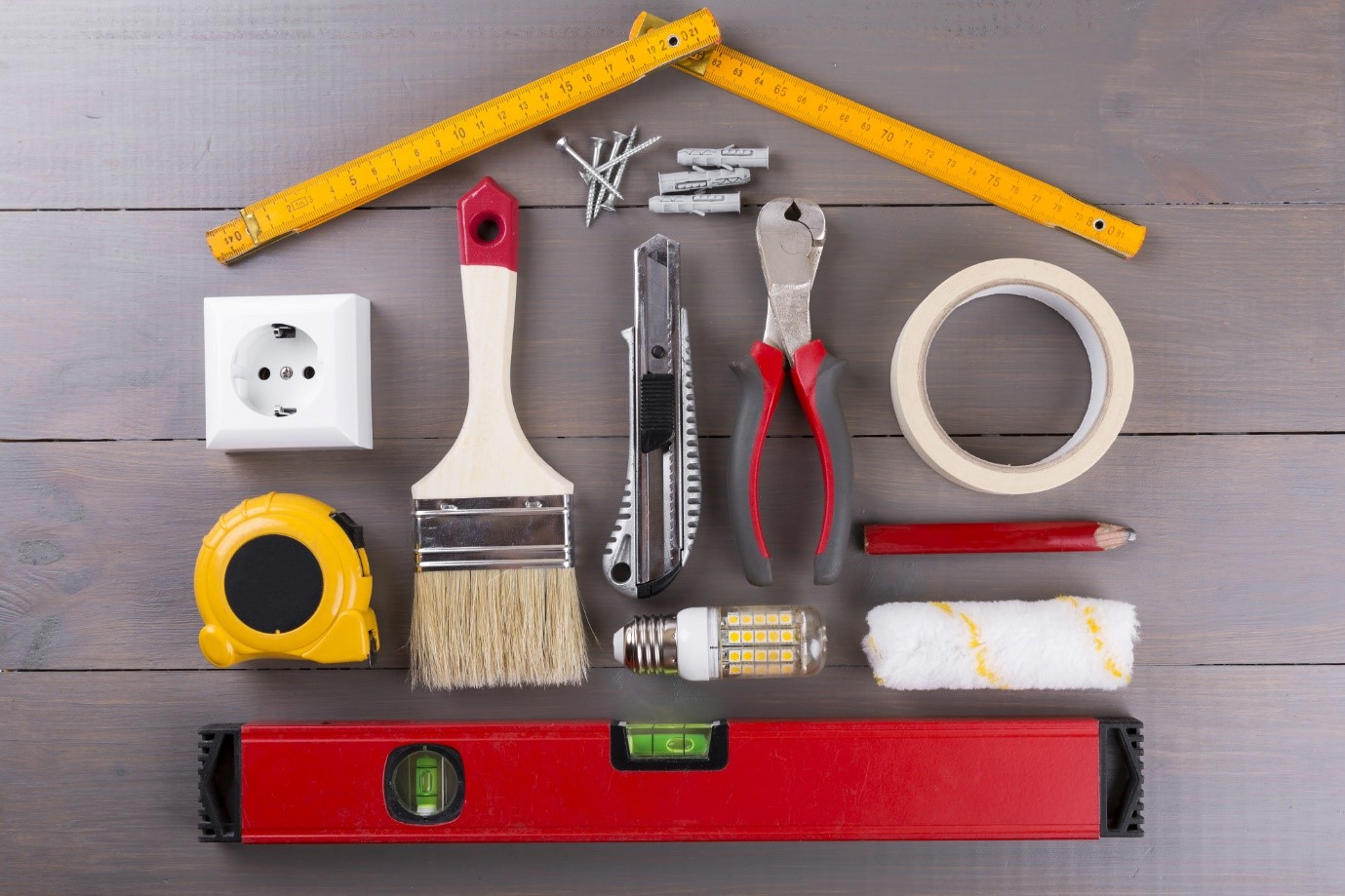 image - 5 Easy DIY Projects for Home Owners