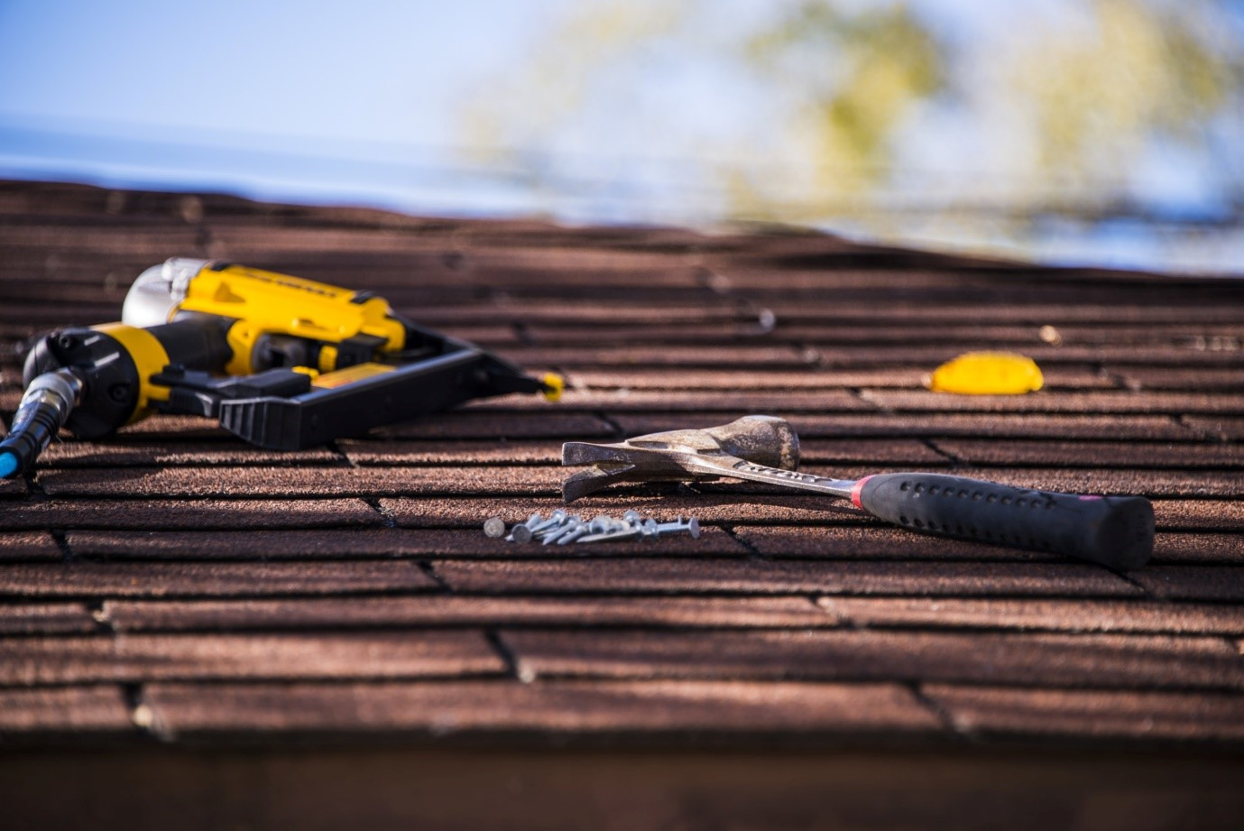 image - 5 Factors to Consider Before Replacing a Roof