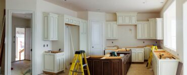 Featured image - 5 Kitchen Home Improvement Tips for the Savvy Homeowner