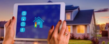 Featured image - 5 Smart Home Benefits You'll Absolutely Fall in Love With