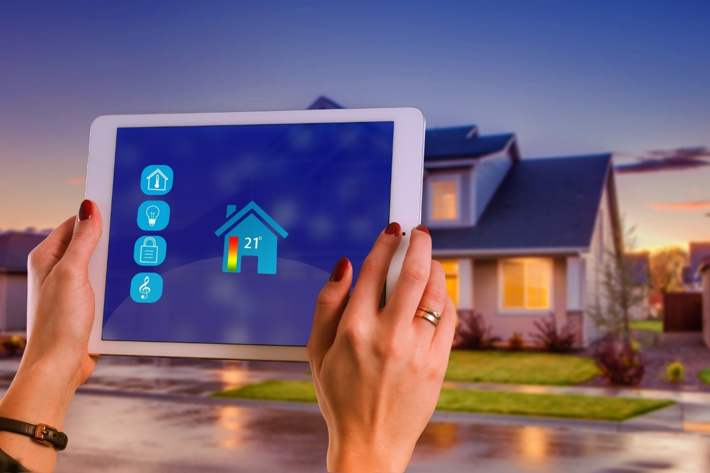 image - 5 Smart Home Benefits You'll Absolutely Fall in Love With