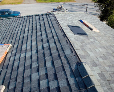 Featured image - 5 Thing You Need to Know About Asphalt Roofs
