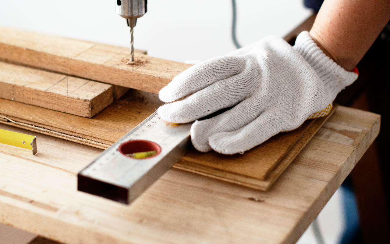 image - 5 Tips for Drilling Dowel Holes in the Right Locations