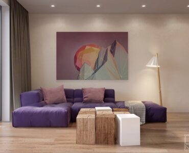 Featured image - 6 Amazing Home Decor Ideas on Budget