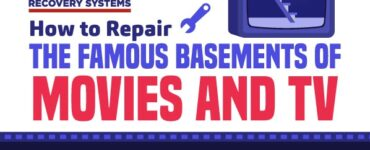 Featured image - 6 Surprising Movies and TV Shows That Need Basement Renovations ASAP