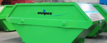 Featured image - 8 Reasons Why You Should Work with a Skip Bin Hire Company