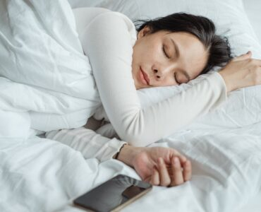 Featured image - 8 Steps to Achieve Better Sleep Quality