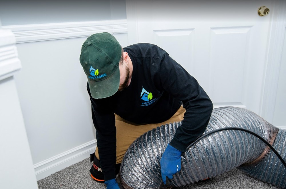 image - The Benefits of Air Duct and Dryer Vent Cleaning