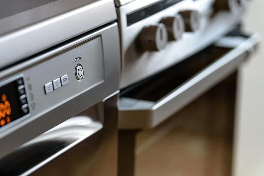 image - Benefits of Using Smart Appliances in Kitchen