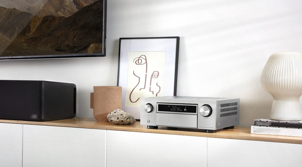image - List of the Best AV Receivers Under $1000 for Real Audiophiles