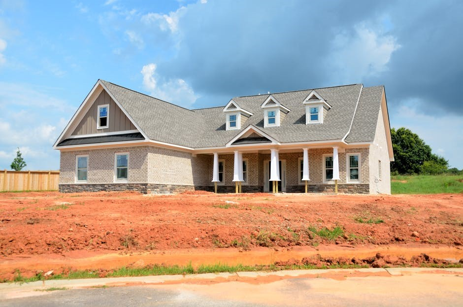 image - Building a House: Understanding the New Home Building Process