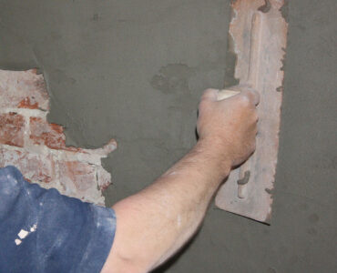 Featured image - Why Cement Plastering