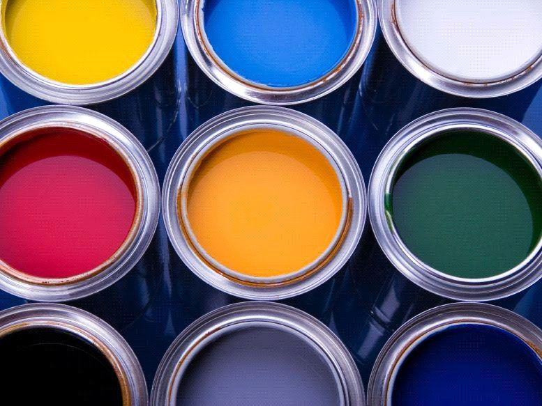 image - Choosing the Right Type of Paint
