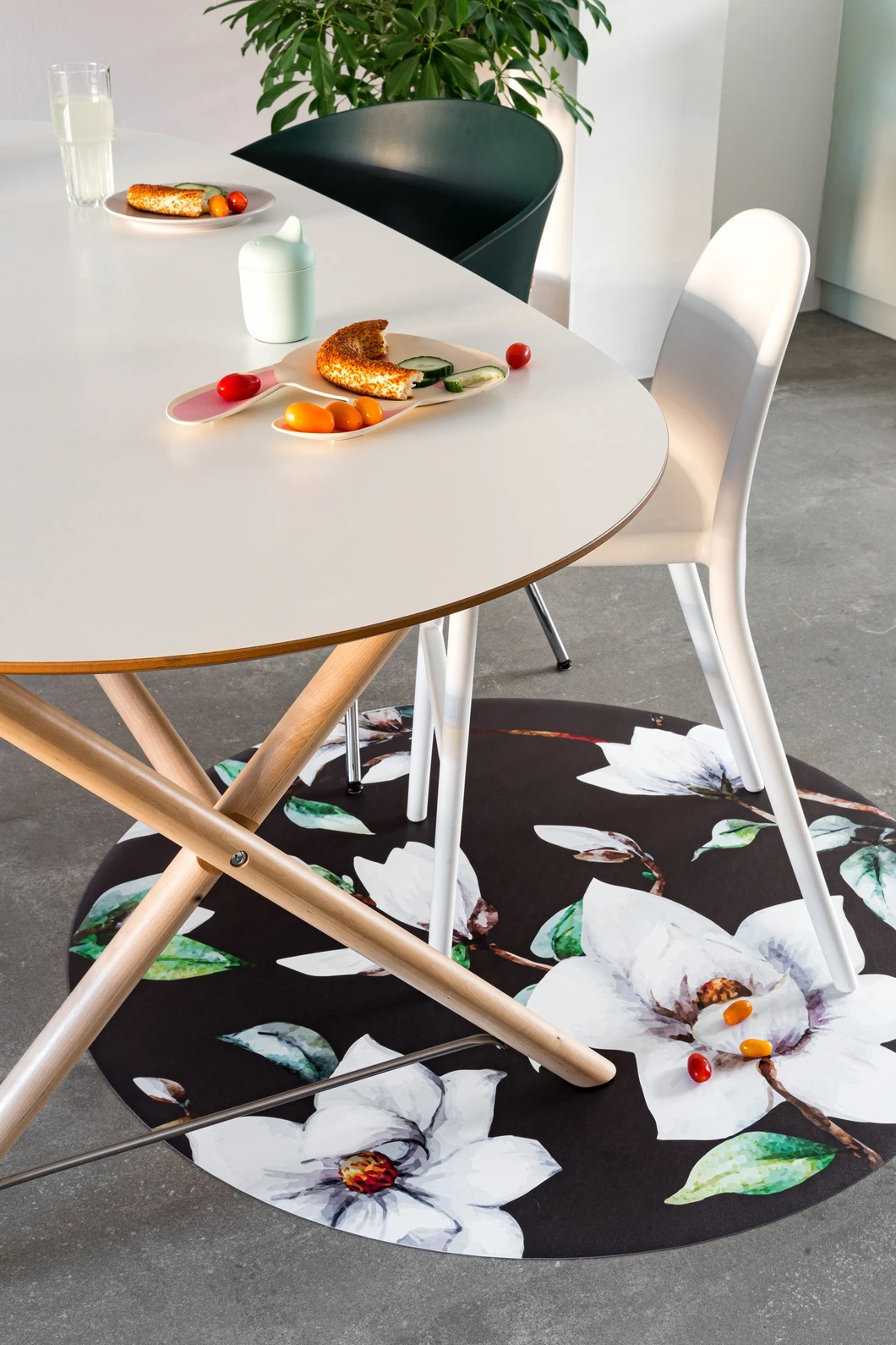 image - Clean Mats and Better Impression on the Guests
